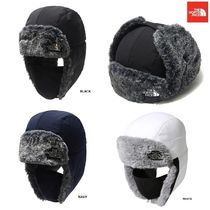 【新作】THE NORTH FACE ★人気 帽子 ★ EXPEDITION EARMUFF CAP