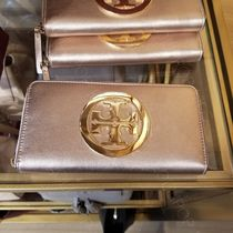 2019 NEW♪ Tory Burch ★ CHARLIE ZIP CONTINENTAL WALLET