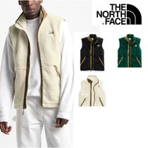 【THE NORTH FACE】CAMPSHIRE VEST シェルパフリースベスト