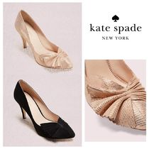【kate spade】alessia pumps /新作パンプス
