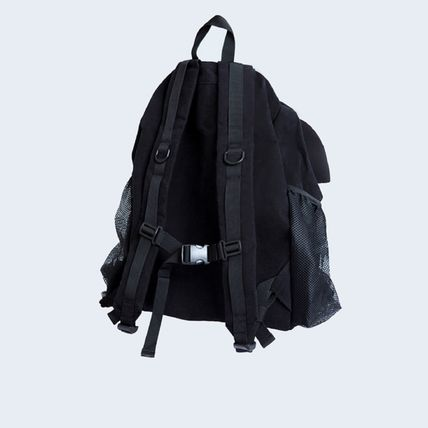 Raucohouse バックパック・リュック [送料込] Raucohouse◆ROPE BUCKET BACKPACK_韓国発(8)