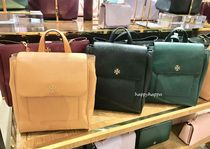 【Tory Burch】 CAPTER FLAP BACKPACK☆2WAY