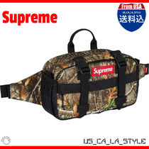 【追跡有り】Supreme Waist Bag (FW19)