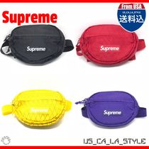 【追跡有り】Supreme Waist Bag (FW18)