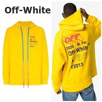 OFF WHITE Industrial Y2013 パーカー