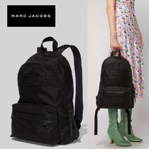 ★新作★ 【MARC JACOBS】 The Large Backpack DTM