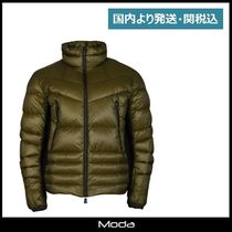 Moncler CANMORE ロゴ ダウン ジャケット 国内発 関税込
