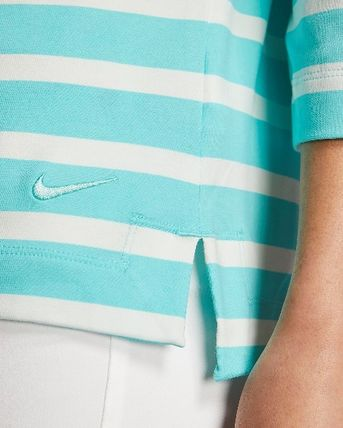Nike Tシャツ・カットソー 【関税込】★Nike★3/4-Sleeve Golf Top★lady's(14)