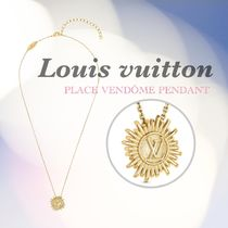 Louis vuitton(ルイヴィトン) ☆PLACE VENDOME ペンダント
