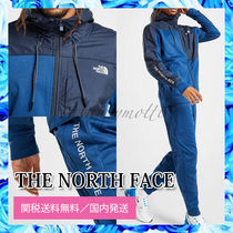The North Face*ロゴプリント セットアップ○関税・送料無料○