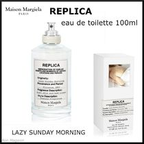 "Maison Margiela REPLICA""LAZY SUNDAY MORNING""100ml[送料込]"