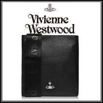 新作◆Vivienne Westwood◆ORB CROSS BODY レザーバッグ
