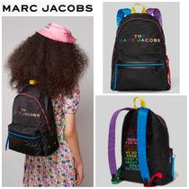 【MARC JACOBS】●大人気●THE PRIDE BACKPACK