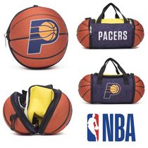 【NBA】日本未入荷★ Indiana Pacers Basketball Lunch Bag
