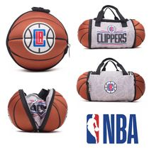 【NBA】日本未入荷★Los Angeles Clippers Basketball Lunch Bag