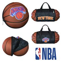 【NBA】日本未入荷 New York Knicks Basketball Lunch Bag