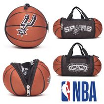 【NBA】日本未入荷 San Antonio Spurs Basketball Lunch Bag