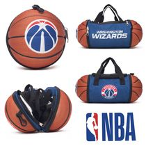 【NBA】日本未入荷 Washington Wizards Basketball Lunch Bag