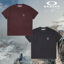 OAKLEY BY SAMUEL ROSS. SEASON 3.◆PATCH SS TEE OSR