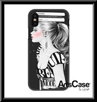 ArtsCase ★Fashion book  iPhoneケース