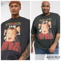 ASOS/エイソス HOME ALONE ホームアローンTシャツ