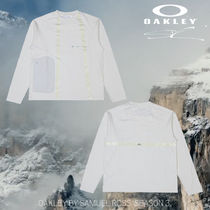 OAKLEY BY SAMUEL ROSS. SEASON 3◆SEAMTAPE LS TEE OSR