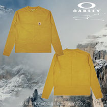 OAKLEY BY SAMUEL ROSS. SEASON 3◆PATCH LS TEE OSR
