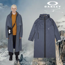 OAKLEY BY SAMUEL ROSS. SEASON 3◆SEAMLINE COAT OSR