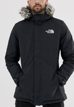The North Face Zaneck jacket in black