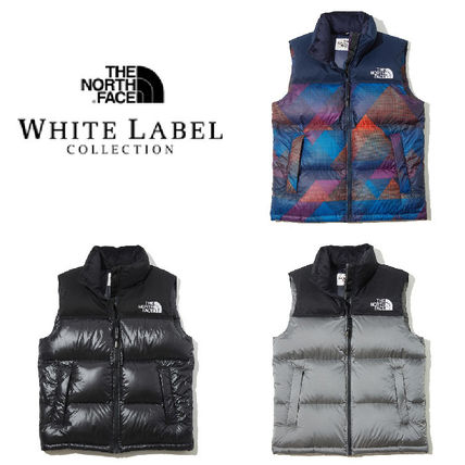 THE NORTH FACE ダウンベスト ★THE NORTH FACE★韓国 ダウンベスト NOVELTY NUPTSE DOWN VEST
