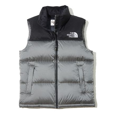 THE NORTH FACE ダウンベスト ★THE NORTH FACE★韓国 ダウンベスト NOVELTY NUPTSE DOWN VEST(2)
