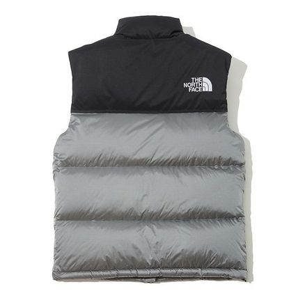 THE NORTH FACE ダウンベスト ★THE NORTH FACE★韓国 ダウンベスト NOVELTY NUPTSE DOWN VEST(3)