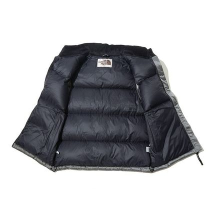 THE NORTH FACE ダウンベスト ★THE NORTH FACE★韓国 ダウンベスト NOVELTY NUPTSE DOWN VEST(6)