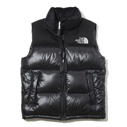 THE NORTH FACE ダウンベスト ★THE NORTH FACE★韓国 ダウンベスト NOVELTY NUPTSE DOWN VEST(7)