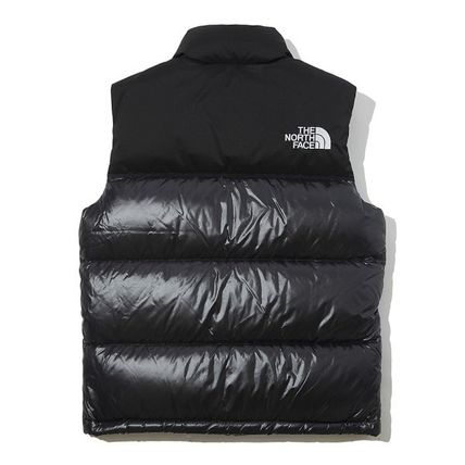 THE NORTH FACE ダウンベスト ★THE NORTH FACE★韓国 ダウンベスト NOVELTY NUPTSE DOWN VEST(8)