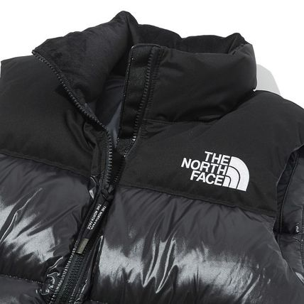 THE NORTH FACE ダウンベスト ★THE NORTH FACE★韓国 ダウンベスト NOVELTY NUPTSE DOWN VEST(9)