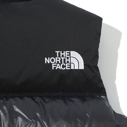 THE NORTH FACE ダウンベスト ★THE NORTH FACE★韓国 ダウンベスト NOVELTY NUPTSE DOWN VEST(10)