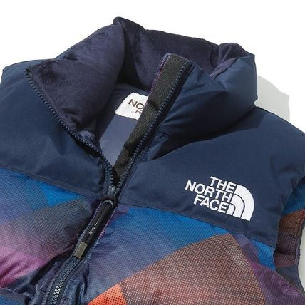 THE NORTH FACE ダウンベスト ★THE NORTH FACE★韓国 ダウンベスト NOVELTY NUPTSE DOWN VEST(12)