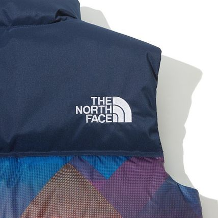 THE NORTH FACE ダウンベスト ★THE NORTH FACE★韓国 ダウンベスト NOVELTY NUPTSE DOWN VEST(13)