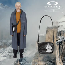 OAKLEY BY SAMUEL ROSS. SEASON 3◆SLING BAG OSR