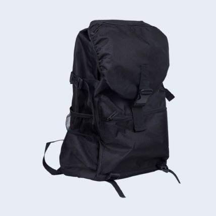 Raucohouse バックパック・リュック [送料込] Raucohouse◆ONE BUCKLE BACKPACK_韓国発(3)