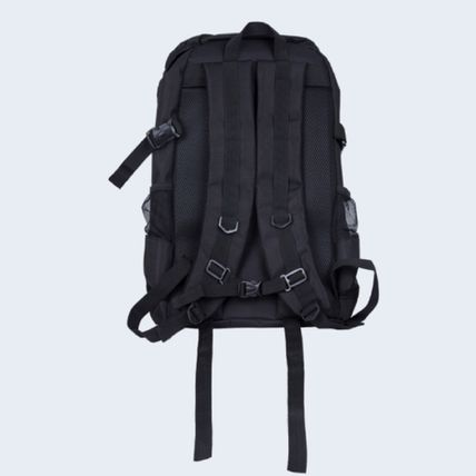 Raucohouse バックパック・リュック [送料込] Raucohouse◆ONE BUCKLE BACKPACK_韓国発(5)