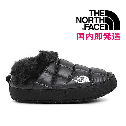 THE NORTH FACE ライフスタイルその他 THE NORTH FACE[並行輸入品] ThermoBall Tent Mule Faux Fur V