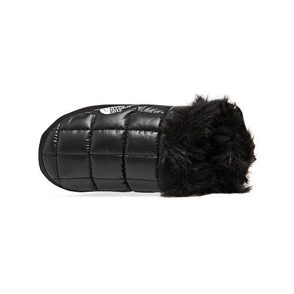 THE NORTH FACE ライフスタイルその他 THE NORTH FACE[並行輸入品] ThermoBall Tent Mule Faux Fur V(4)