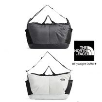 【THE NORTH FACE】大容量●FLYWEIGHT DUFFEL●ダッフルバック