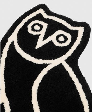 OCTOBERS VERY OWN ライフスタイルその他 【OCTOBERS VERY OWN】OVO X GALLERY 1950 OWL RUG 要在庫確認(2)