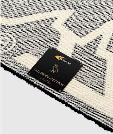 OCTOBERS VERY OWN ライフスタイルその他 【OCTOBERS VERY OWN】OVO X GALLERY 1950 OWL RUG 要在庫確認(3)