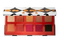 Violet Voss☆Oh Snap Gingerbread Fun Sized Mini Palette