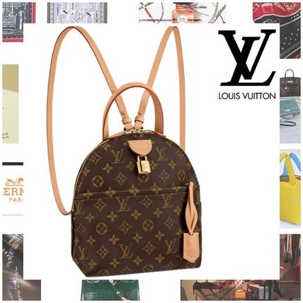 Louis Vuitton バックパック・リュック ルイヴィトン DOS LV MOON バックパック 新作 2020SS