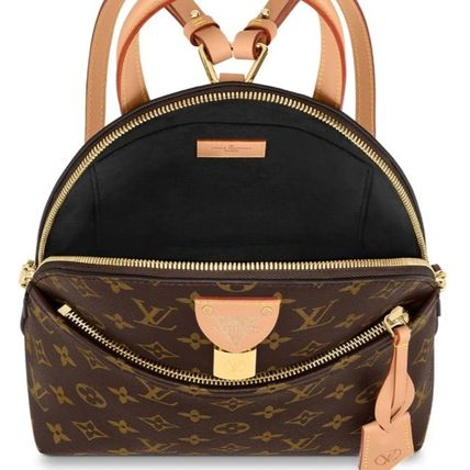 Louis Vuitton バックパック・リュック ルイヴィトン DOS LV MOON バックパック 新作 2020SS(5)